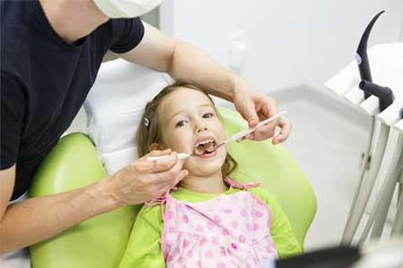 orleans children dentistry at Morningstar dental