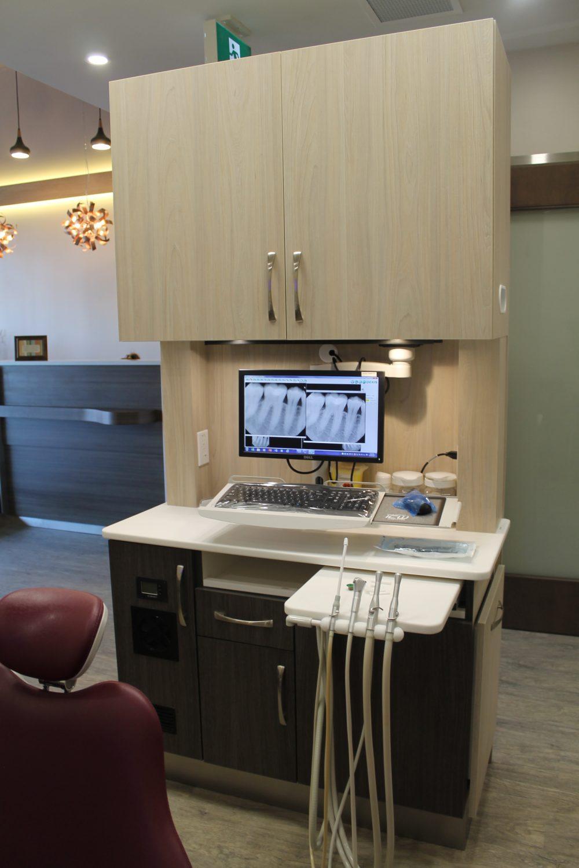 Patient Teeth Analysis - Morningstar Dental