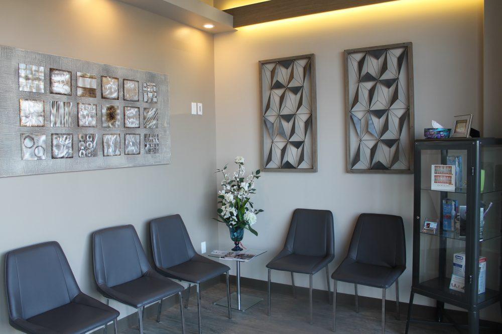 Patients Waiting Room - Morningstar Dental