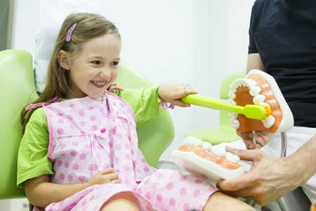 Orleans preventive dentistry